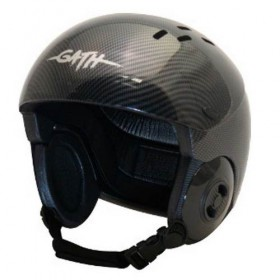 CASQUE GATH CARBONE