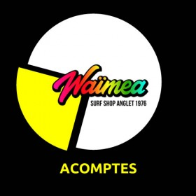 Acomptes