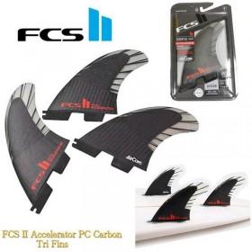 FCS 2 ACCELERATOR PC CARBON