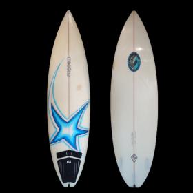 6'9 NECTAR SURFBOARD G4