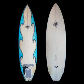 6'9 NECTAR SURFBOARD