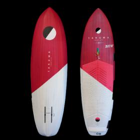 5'10 TAKUMA ZK SURFOIL
