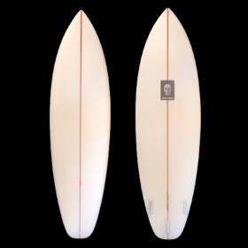 6'4 CHRISTENSON SURFER ROSA