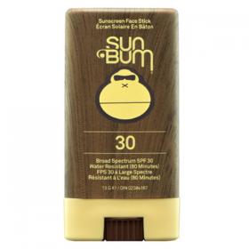 SUN BUM SUNSCREEN FACE STICK SPF 30