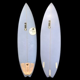 6'1 RMS SURFBOARDS