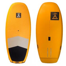 5'10 SURF PISTOLS