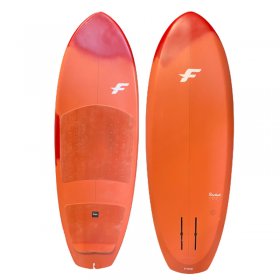 OCCASION 5'6 F-ONE SURF