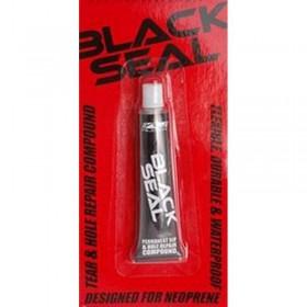 COLLE NEOPRENE BLACK SEAL