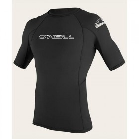 O'NEILL BASIC SKIINS S/S RASH GUARD