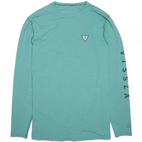VISSLA ALL TIME LS