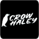CROW HALEY