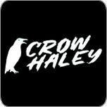 CROW HALEY